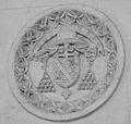 Église Saint-Vivien-de-Médoc medaillon 1.JPG