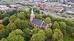 Østre Aker kirke (bilde02) (8. september 2018).jpg