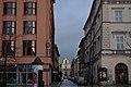 Świętego Jana (St. John) street (view from S), Old Town, Kraków, Poland.JPG