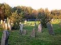 Žydų kapinės Kėdainiai.JPG
