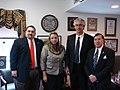 Επίσημη επίσκεψη ΥΦΥΠΕΞ κ. Σ. Κουβέλη σε Ουάσιγκτον (4789531805).jpg