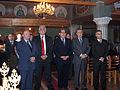 Συμμετοχή ΥΦΥΠΕΞ κ. Δόλλη στους εορτασμούς για τα 20 χρόνια της ΟΜΟΝΟΙΑΣ στη Δερβιτσάνη. (5363761937).jpg