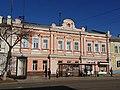 Административное здание, улица Марии Ульяновой, 8, Вологда.jpg