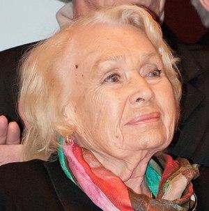 Nina Arkhipova - Image: Архипова Нина Николаевна