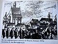 Вигляд кафедрального костелу на Подолі, близько 1651 р. (малюнок А.ван Вестерфельда).jpg