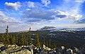 Вид на Большой Иремель с горы Сукташ.jpg