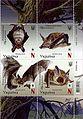 Випуск за програмою Всесвітнього фонду захисту природи (WWF) «Нічниця довговуха Myotis bechsteinii».jpg