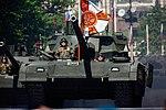 Военный парад на Красной площади 9 мая 2016 г. 704.jpg