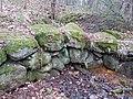 Грот из камней на протоке Кристательки.jpg