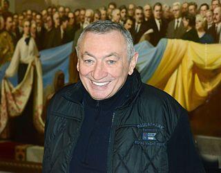 Eduard Gurwits Ukrainian politician