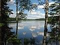 ЗЕЛЕНОГОРСК - Ильичёвское озеро (2).jpg