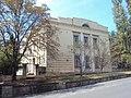 Здание, где от рук белогвардейцев погибли 29 красногвардейцев-кисловодчан.jpg
