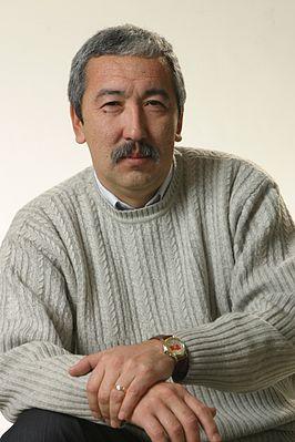 Масалиев, Исхак Абсаматович — Википедия