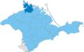 Карта-схема Крыма Красноперекопский район.png