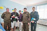 Командування Національної гвардії України відвідало поранених військовослужбовців на передодні Великодня 3334 (16465481103).jpg