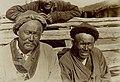 Круковский М.А. Портрет киргиз-кайсаков. Киргиз-кайсаки. Алтайский край. 1911—1913 гг.jpg