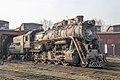 Л-0001, Russia, Smolensk region, Roslavl depot (Trainpix 141279).jpg