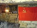 """Мемориал """"Музей партизанской славы"""", Одесса, стенд.JPG"""