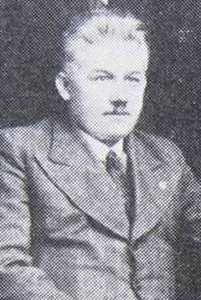 Микола Хархаліс, 1930-ті роки
