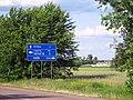 На подъезде к городу. Фото Виктора Белоусова. - panoramio.jpg