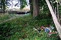 Невская Дубровка август 2011 года. Место досуга на территори - panoramio.jpg