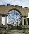 Огорожа вірменської церкви.jpg