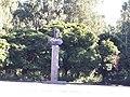 Пам'ятник Ярославу Домбровському в Житомирі.jpg