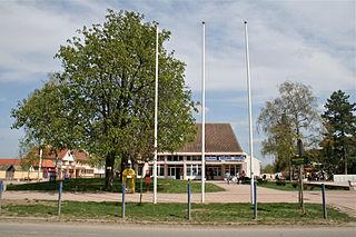 Pećinci Town and municipality in Vojvodina, Serbia