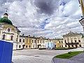 Путевой дворец (главный корпус), Советская, 3.jpg