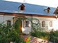 Пiвнiчнi келiї (мур.) Єлецький монастир.jpg