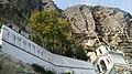 Рогожкин. Свято-Успенский пещерный монастырь, церковь. Бахчисарай.jpg