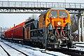 СМ2Б-1430, Россия, Псковская область, станция Пыталово (Trainpix 53006).jpg