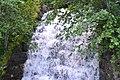 Самый близкий водопад к железной дороги.JPG