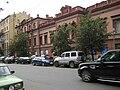 Санкт-Петербург. Особняк Барятинских. Чайковского ул. 46-48..jpg