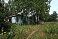 Село Новосёлки. Что-то заброшенное - panoramio.jpg