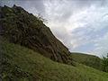Скелі МоДРу - маленький грот 01.jpg