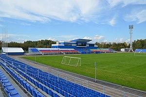 KAMAZ Stadium - KAMAZ Stadium