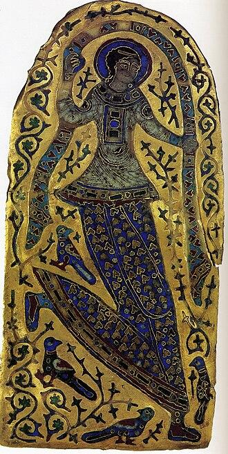 Monomachus Crown - Dancer with veil