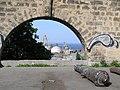 Украина, Одесса - Суворовская аллея 01.jpg