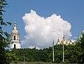 Украина, Полтава - Крестовоздвиженский монастырь 03.jpg
