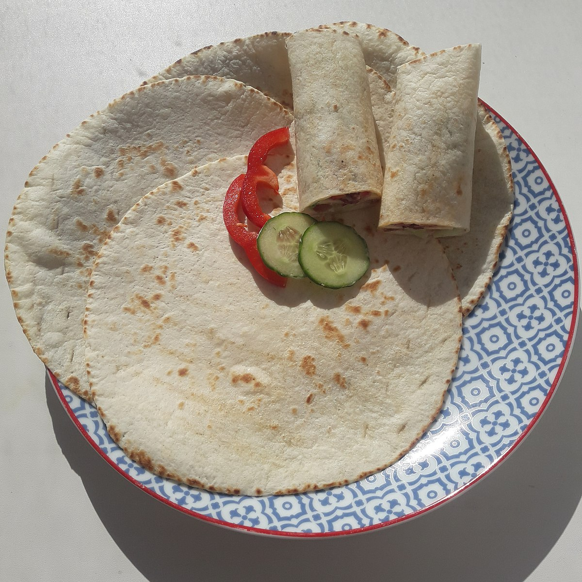 Юха (хлеб) — Википедия