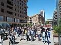Բողոքի ցույցեր Երևանում 2.jpg