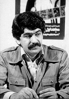 Mousa Khiabani Iranian politician