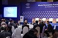 นายกรัฐมนตรีเข้าร่วมการหารือระหว่างรับประทานอาหารกลางว - Flickr - Abhisit Vejjajiva (6).jpg