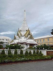 Lak Mueang Wikipedia