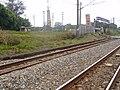 三湖站月台殘跡.JPG