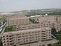 华信国际大酒店12层拍奉化中学 - panoramio.jpg