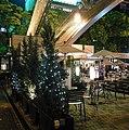 名古屋電視塔下的餐廳 Restaurants under Nagoya TV Tower - panoramio.jpg