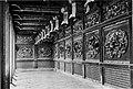 増上寺 (絵葉書04) 文昭院殿 霊廟 左右廊内部.jpg