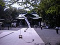 大宮八幡宮 Omiya Hachiman shrine - panoramio.jpg